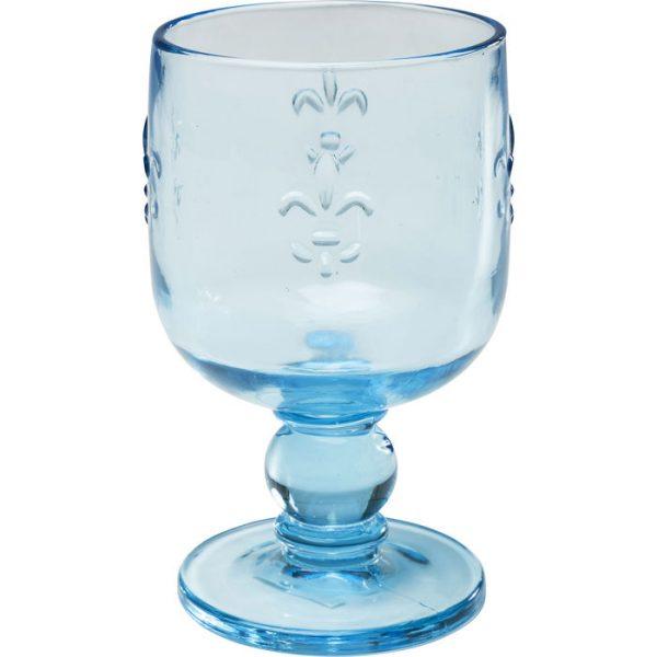 Чаша за вино Goblet Turquoise