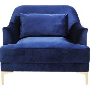 Фотьойл Proud кралско синьо
