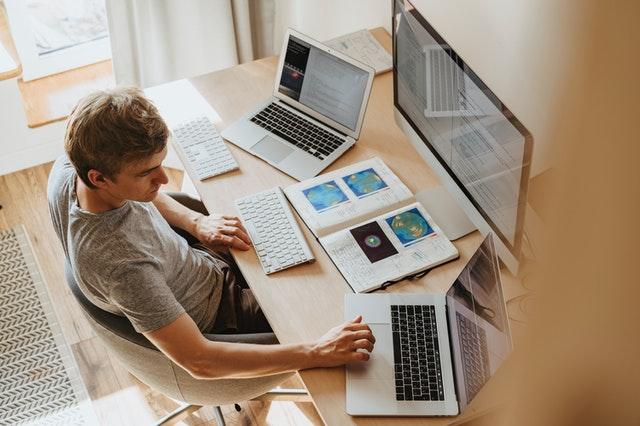 Идеи за домашен офис - как да създадем приятно работно място вкъщи