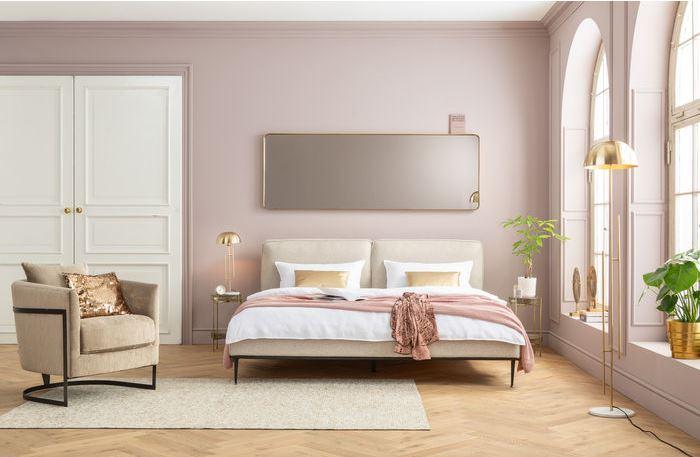 най-подходящият цвят за спалня