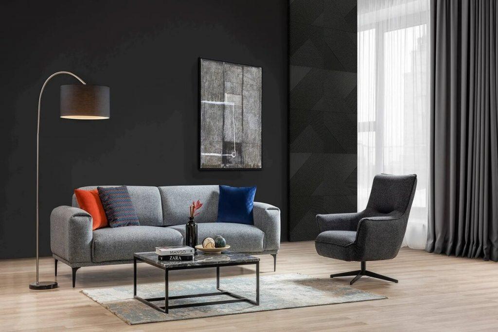 тенденции в меката мебел