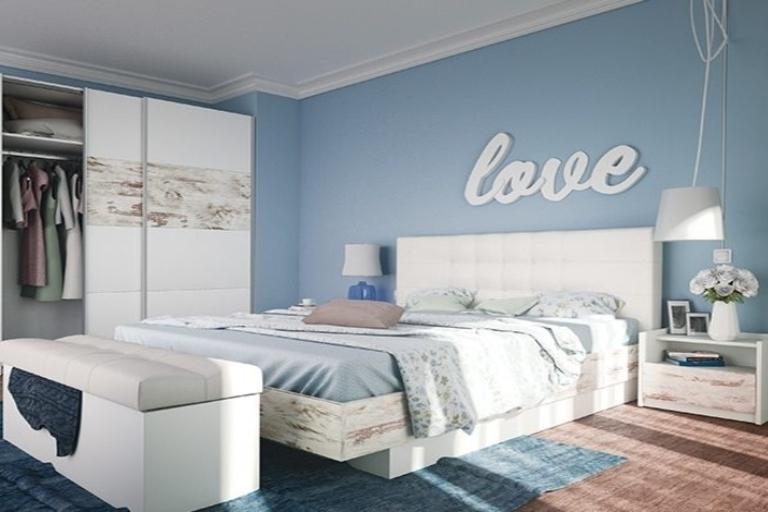 какви са предимствата да изберете спален комплект