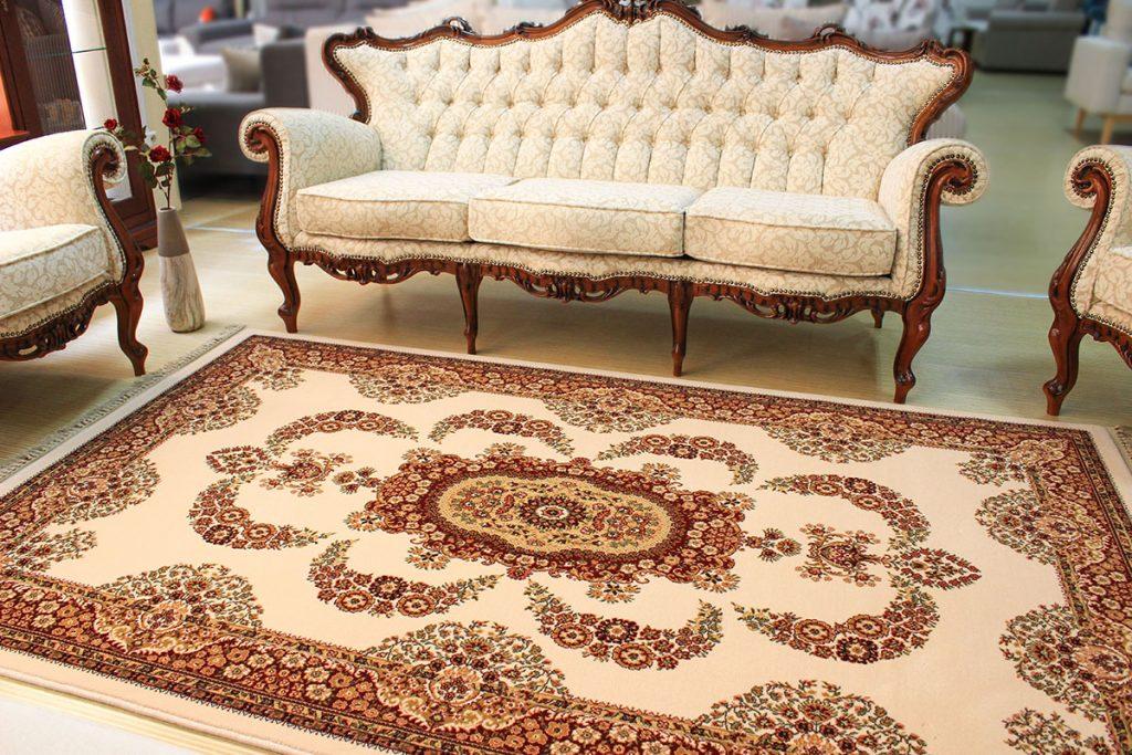 Персийските килими - винаги на мода
